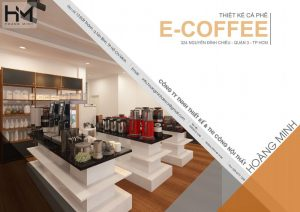 cafe e-coffee