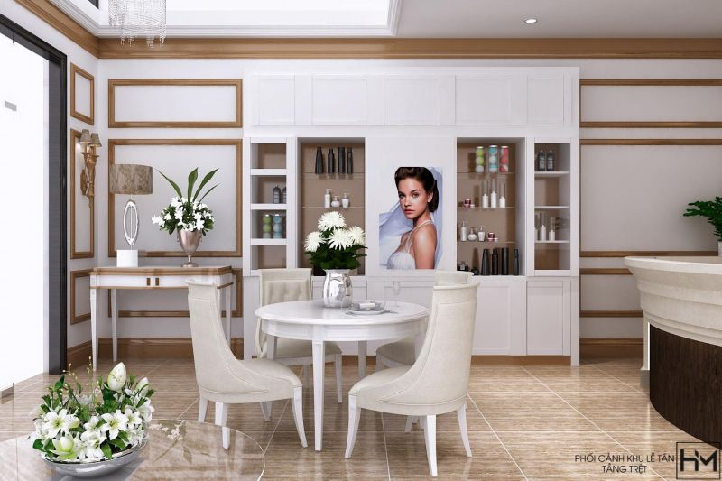 spa thanh thuy